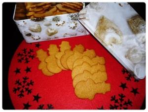 Pierniczki idealne na święta Bożego Narodzenia
