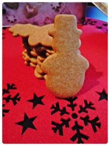 Pierniczki świąteczne (przepis 1)
